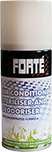 Image shows picture of aerosol of Forte product Air Conditioner Steriliser and Deodoriser
